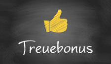 Treuebonus bei Top Hands