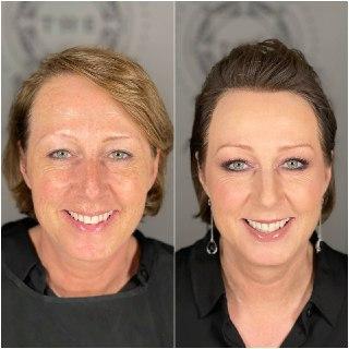 Cocktail Makeup, lifting makeup