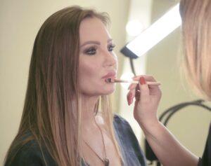 Beratung Make-Up