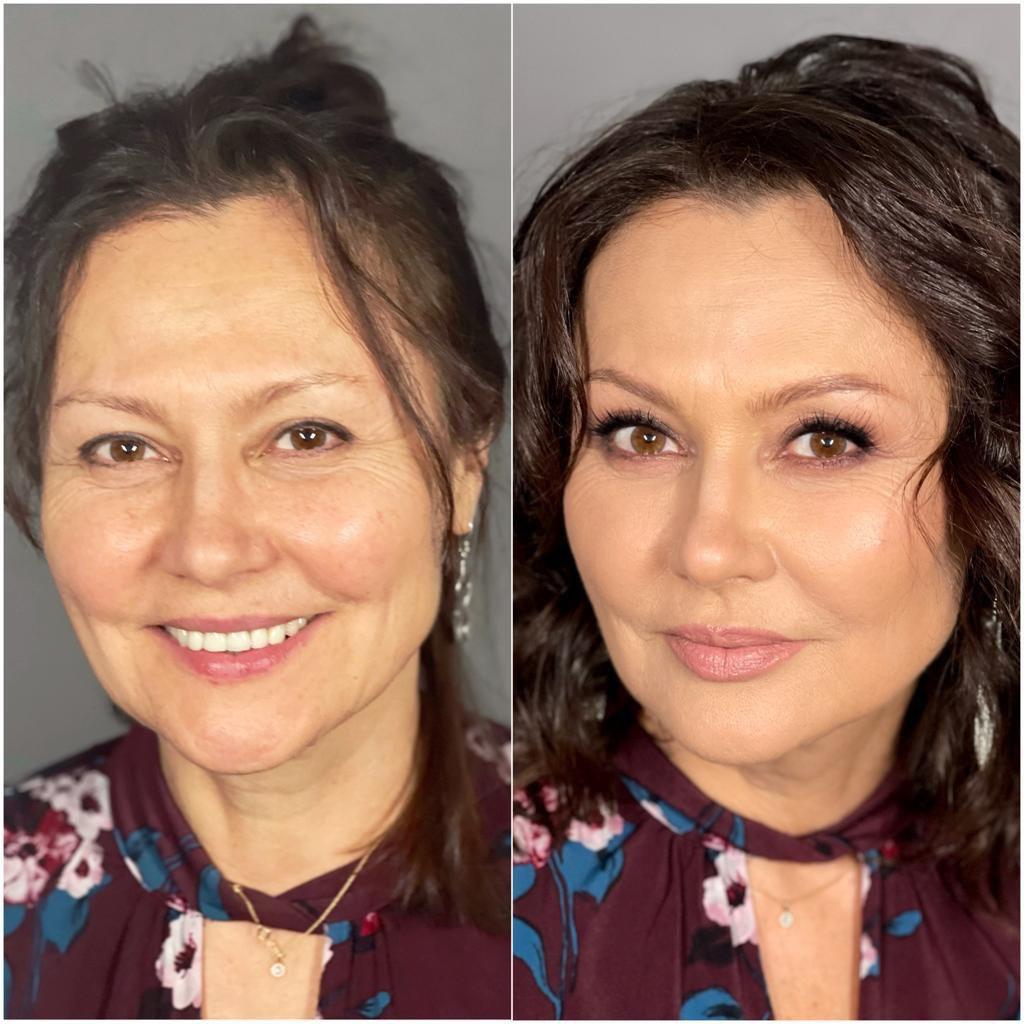 Lifting Make-Up