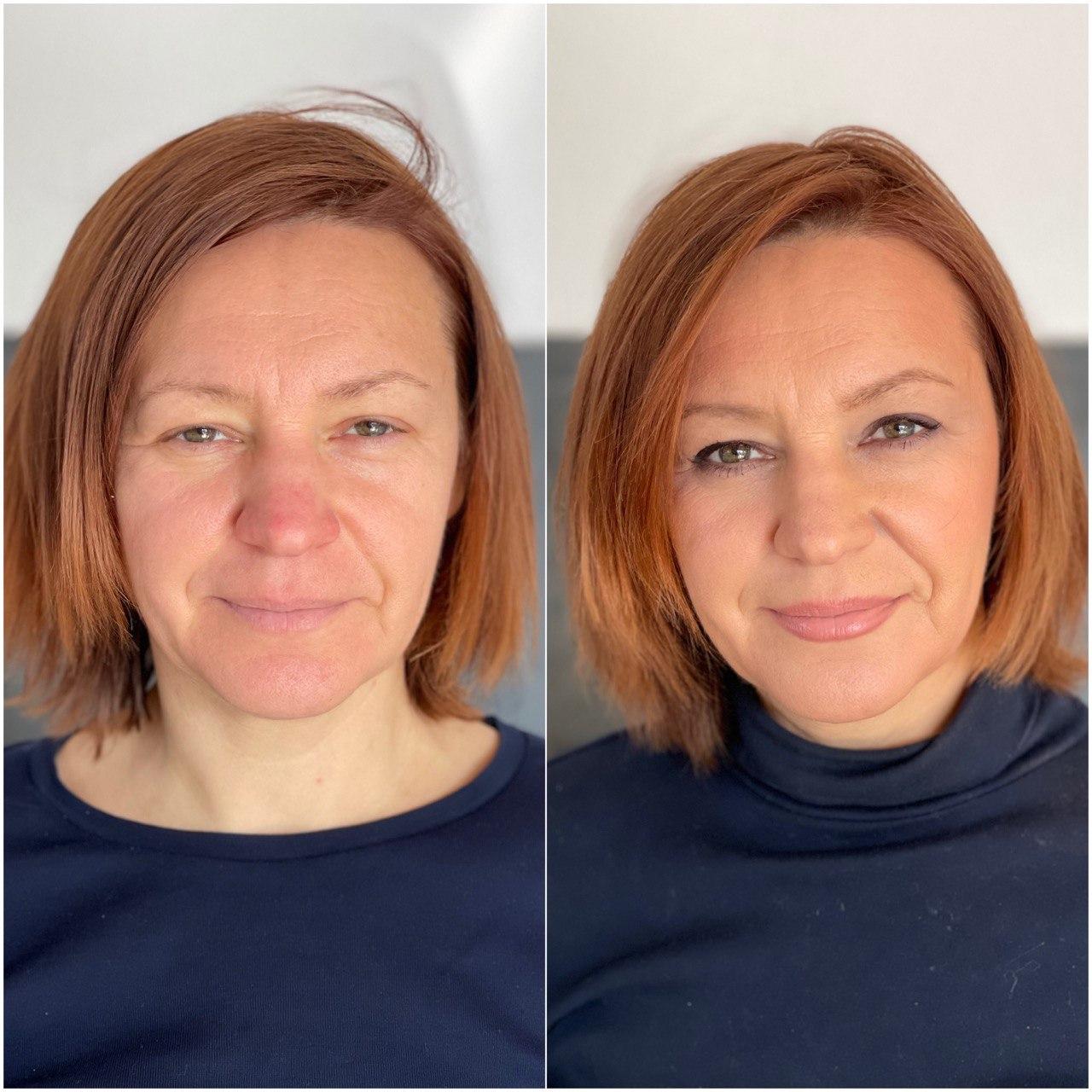 Express Day Makeup
